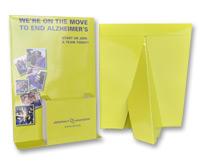 Shop Custom Paperboard POP Display Easels