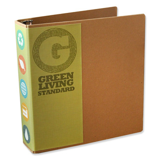Shop Custom Organic Binders