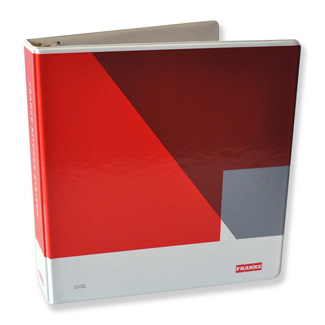 Shop Custom Vinyl Binders
