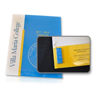 Shop Custom USB Flash Drive Folders