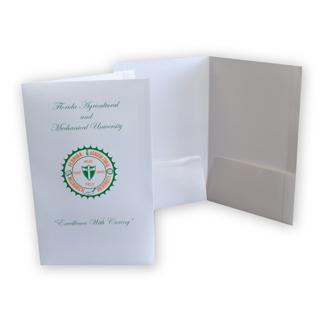 Shop Custom Legal Folders