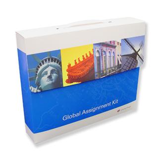 Custom Sales Boxes & Sales Kits