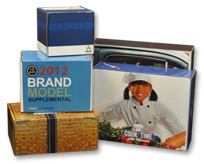 Shop Custom Corrugated Boxes