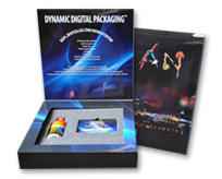 Shop Custom Dimensional Promotional Packaging