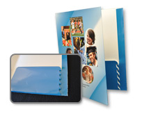 Shop Custom Capacity Folders