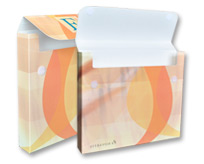 Shop Custom Paperboard Sales Boxes
