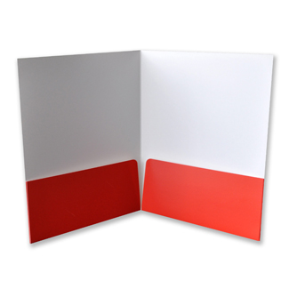 Shop Custom Standard Presentation Folders